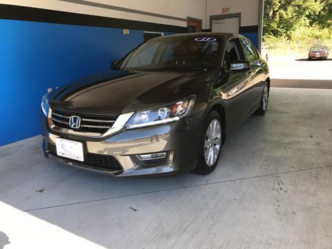 2013 Honda Accord for sale in Olympia, WA