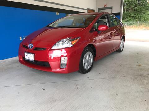 2011 Toyota Prius for sale in Olympia, WA