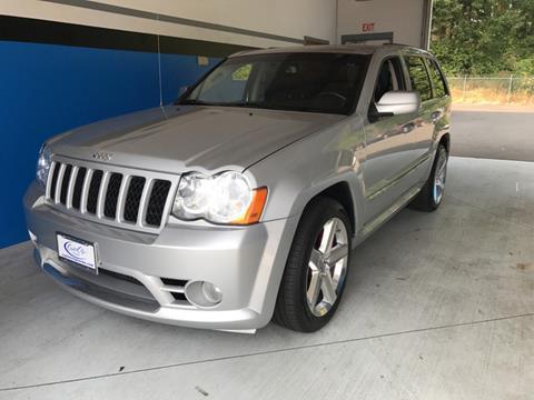 2010 Jeep Grand Cherokee for sale in Olympia WA