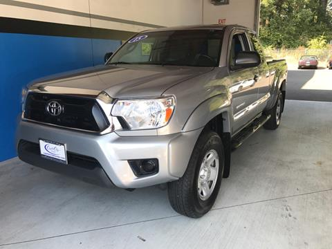 2015 Toyota Tacoma for sale in Olympia WA
