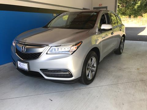 2014 Acura MDX for sale in Olympia WA