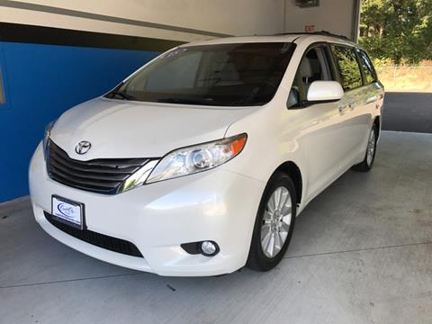 2015 Toyota Sienna for sale in Olympia, WA