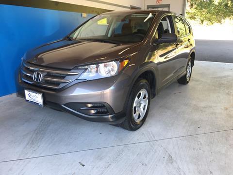 2014 Honda CR-V for sale in Olympia, WA
