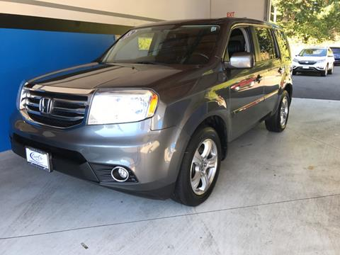 2013 Honda Pilot for sale in Olympia WA