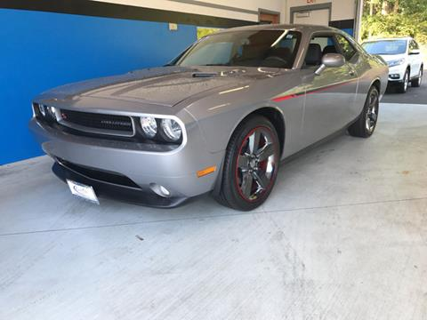 2014 Dodge Challenger for sale in Olympia, WA