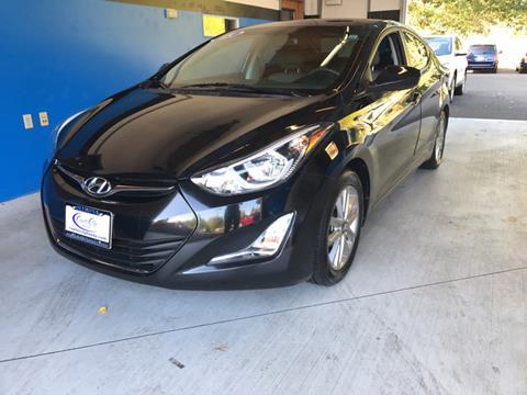 2015 Hyundai Elantra for sale in Olympia WA