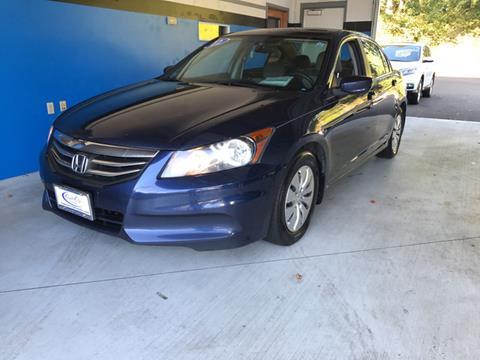2012 Honda Accord for sale in Olympia WA