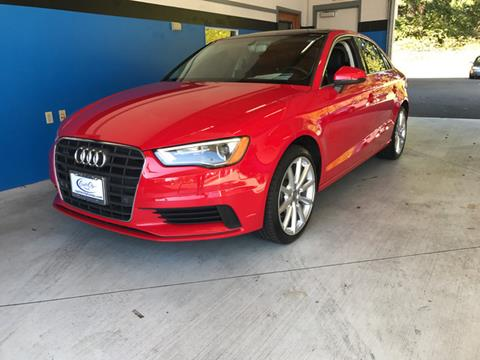 2016 Audi A3 for sale in Olympia WA