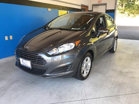 2016 Ford Fiesta for sale in Olympia, WA