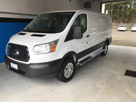 2016 Ford Transit Cargo for sale in Olympia WA