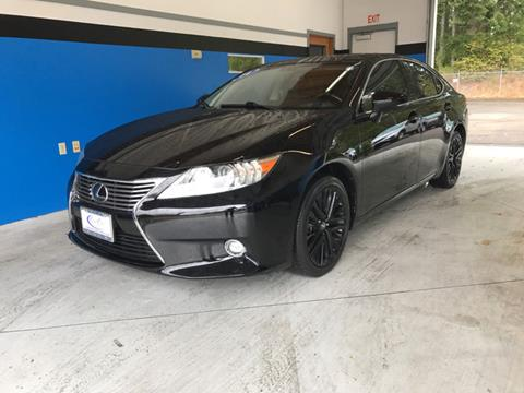 2014 Lexus ES 350 for sale in Olympia WA