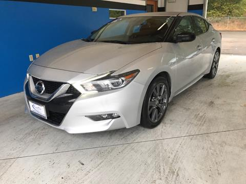 2016 Nissan Maxima for sale in Olympia WA