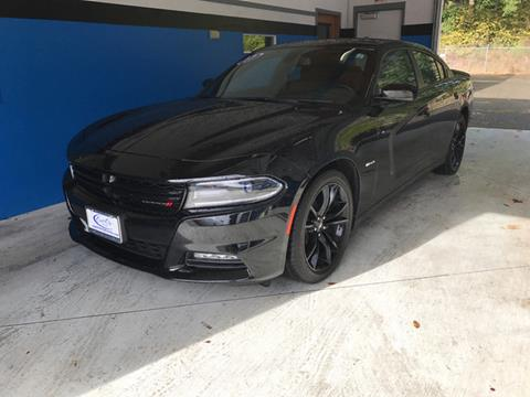 2017 Dodge Charger for sale in Olympia, WA