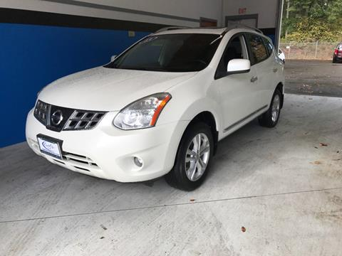 2013 Nissan Rogue for sale in Olympia, WA