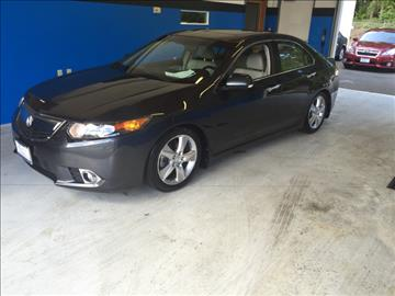 2012 Acura TSX for sale in Olympia, WA