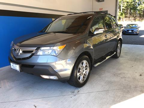 2008 Acura MDX for sale in Olympia, WA