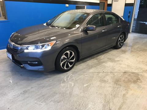 2017 Honda Accord for sale in Olympia WA