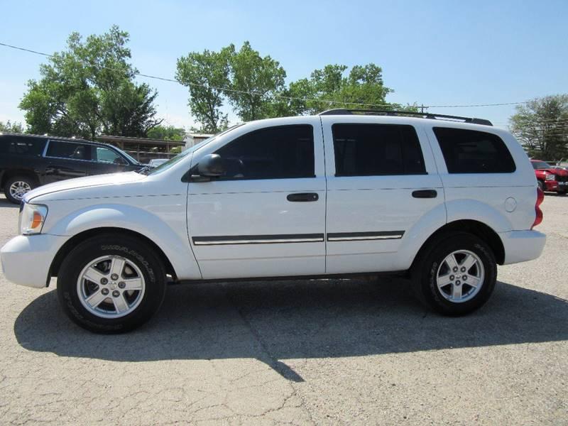 2007 Dodge Durango SLT 4dr SUV - Oklahoma City OK