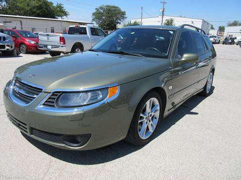 2006 Saab 9-5 for sale in Oklahoma City, OK