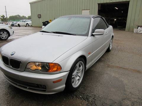 2001 BMW 3 Series for sale in Oklahoma City, OK