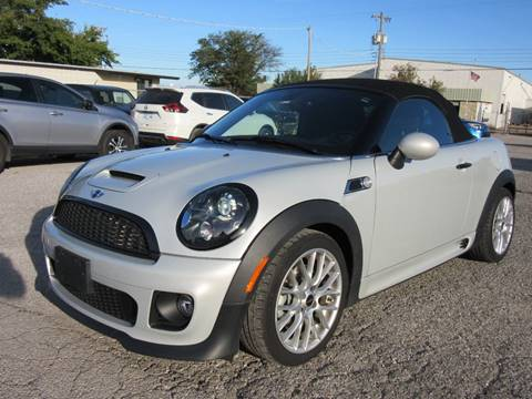 2015 MINI Roadster for sale in Oklahoma City, OK