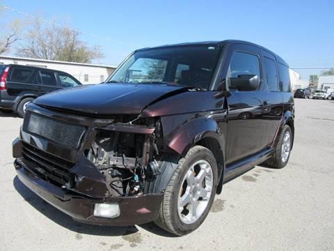2007 Honda Element for sale in Oklahoma City, OK
