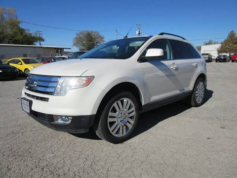 2008 Ford Edge for sale in Oklahoma City, OK