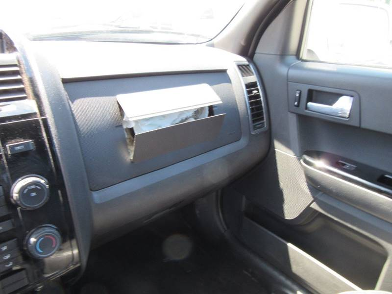 2008 Ford Escape AWD Limited 4dr SUV - Oklahoma City OK