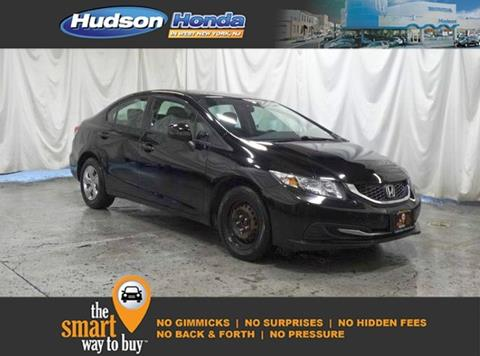 2013 Honda Civic for sale in West New York, NJ