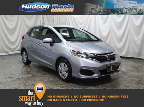 2019 Honda Fit for sale in West New York, NJ