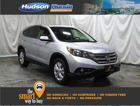 2012 Honda CR-V for sale in West New York, NJ