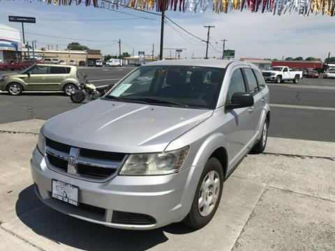 2010 Dodge Journey for sale in Moses Lake, WA