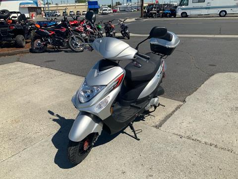 2018 SSR EUROPA for sale at WolfPack PowerSports And Auto Sales in Moses Lake WA