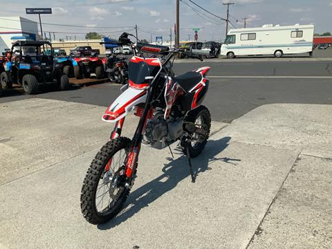 2019 SSR SR140-BW for sale at WolfPack PowerSports And Auto Sales in Moses Lake WA