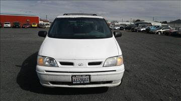 1998 Oldsmobile Silhouette for sale in Moses Lake, WA