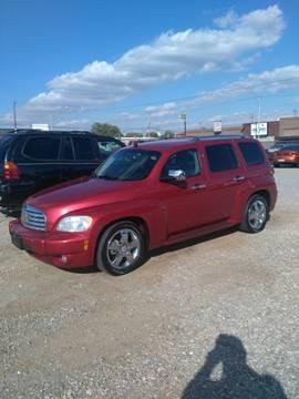 2011 Chevrolet HHR for sale in Enid OK