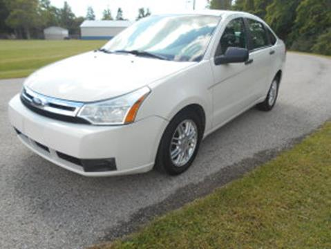 2009 Ford Focus for sale in Carleton, MI