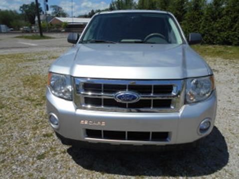 2010 Ford Escape for sale in Carleton, MI