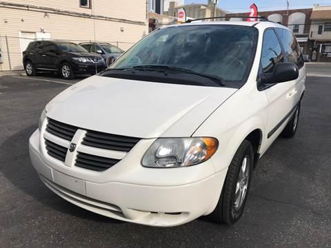 2006 Dodge Caravan for sale at Xpress Auto Sales & Service in Atlantic City NJ