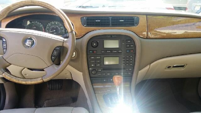 2004 Jaguar S-Type 3.0 4dr Sedan - Atlantic City NJ