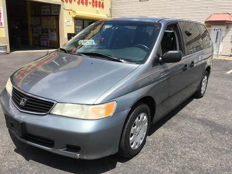 dc5f511c74 Used 2000 Honda Odyssey For Sale - Carsforsale.com®