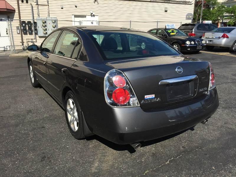 2005 Nissan Altima 3.5 SL 4dr Sedan - Atlantic City NJ