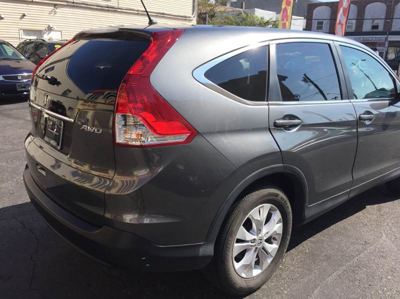 2013 Honda CR-V AWD EX 4dr SUV - Atlantic City NJ