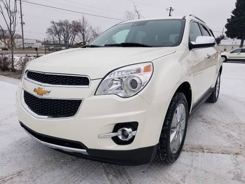 2015 Chevrolet Equinox for sale in Des Moines, IA