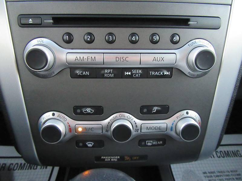 2013 Nissan Murano AWD SL 4dr SUV - Des Moines IA