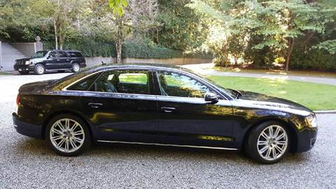2012 Audi A8 L for sale in Des Moines, IA