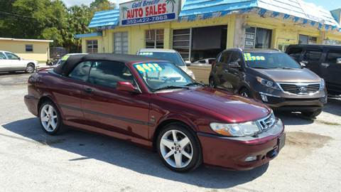 2003 Saab 9-3 for sale in Crystal River, FL