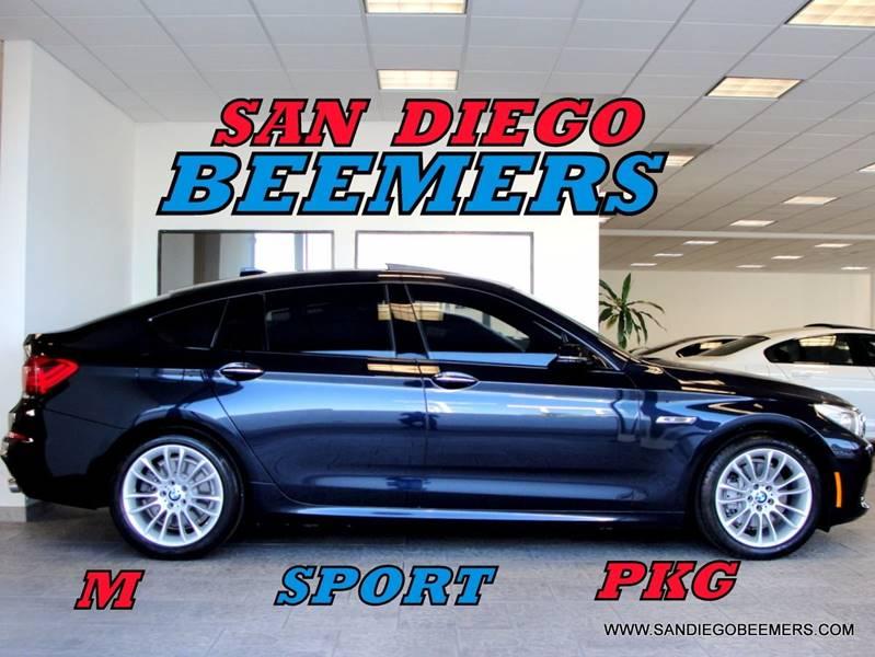2014 BMW 5 Series 535i GT M SPORT HUD DRVR ASSIST PREM