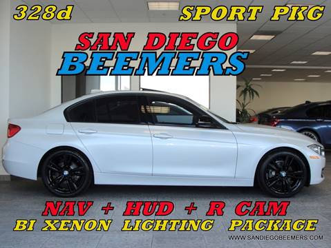 Cars For Sale San Diego >> Bmw Used Cars Luxury Cars For Sale San Diego San Diego Beemers