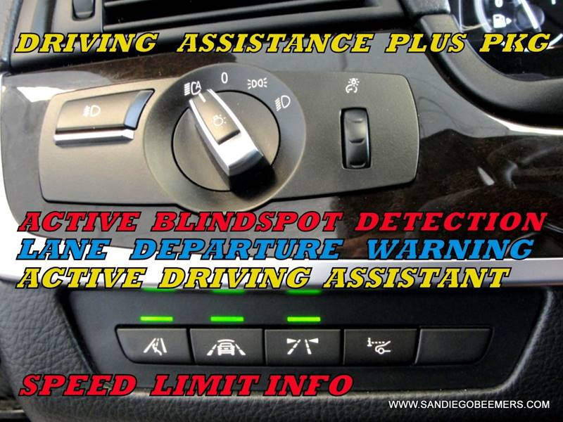2016 Bmw 5 Series 535i M SPORT+HUD+DRIVING ASSIST PLUS+HK+PREM+NAPPA